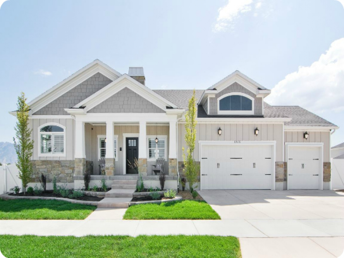 Craftsman style exterior paint colors for homes craftsman style paint colors beautiful - Exterior paint for sale style ...