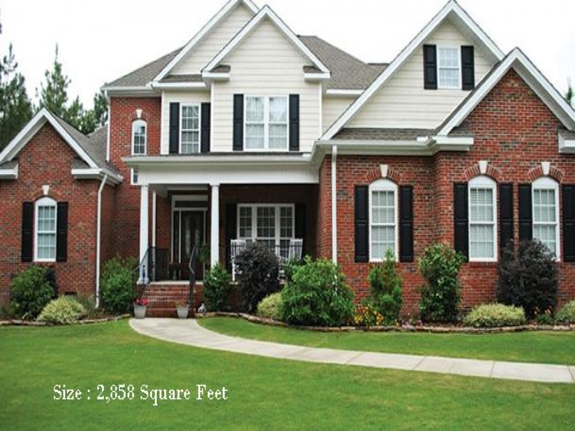 American country house plans country house plans one story for American country home designs