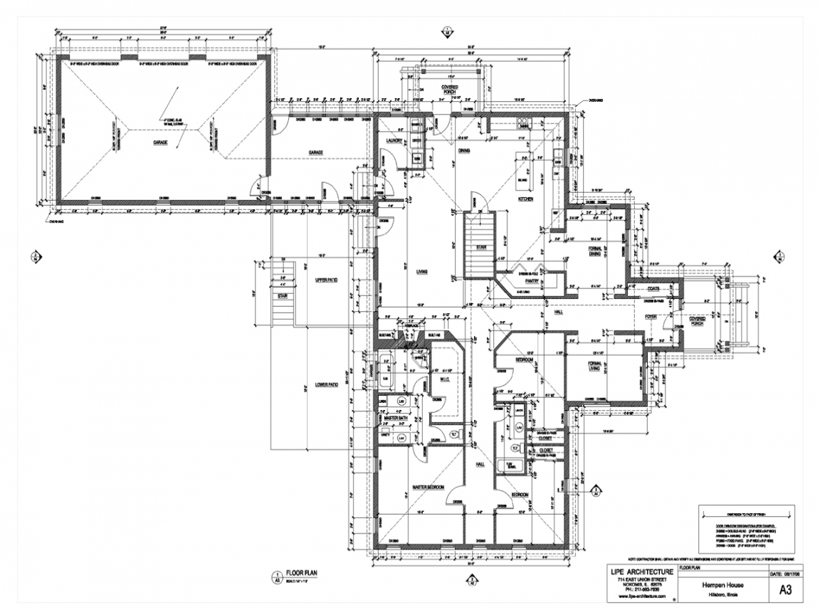 High tide design group architectural house plans house for High end home plans