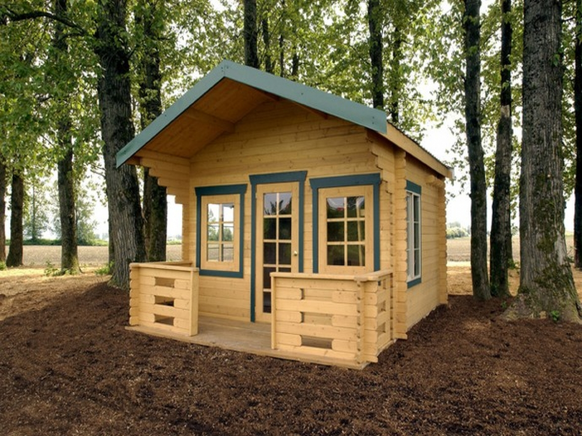 Tiny House Floor Plans Small Cabins Tiny Houses Small: Small House Cabin Cottage Kits Tiny Cabins And Cottages
