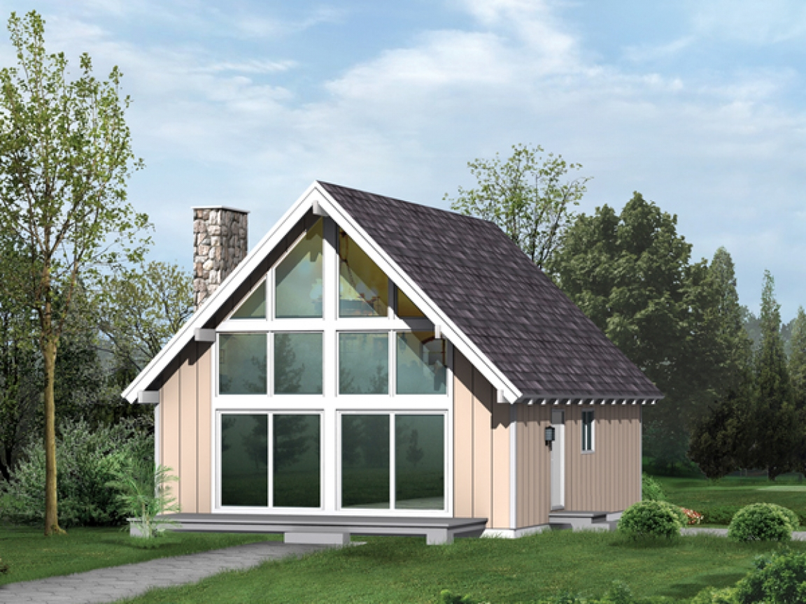 Small cedar home plans small vacation home plans vacation for Vacation cabin plans small