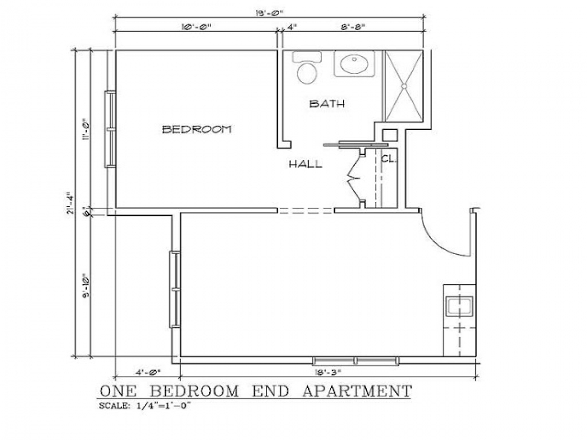 1 bedroom cabins in gatlinburg 1 bedroom cabin floor plans for One bedroom loft floor plans