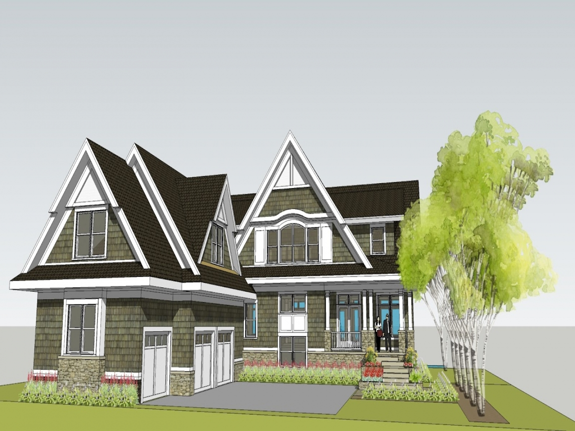 Do It Yourself Home Design: 2 Story L-shaped House Plans L Shaped House Plans Designs
