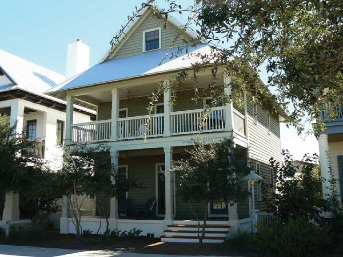 Two story narrow lot beach house plans narrow home plans for 3 story beach house designs