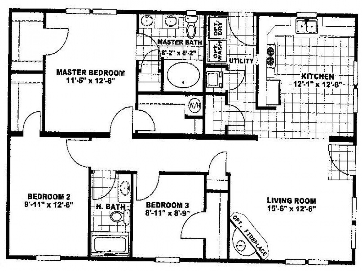 1100 sq ft house plans 1100 sq ft house in ca 1100 sq ft for 1100 sq ft ranch house plans