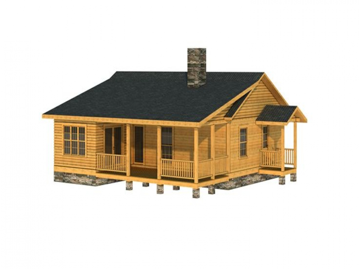 Log garages with apartments above log cabin garage for Log cabin garage plans
