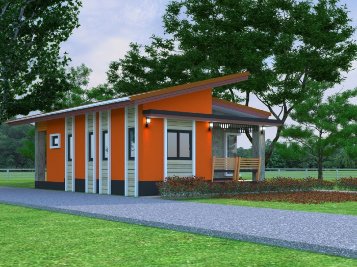 Philippine bungalow house design small bungalow house for Modern bungalow design concept