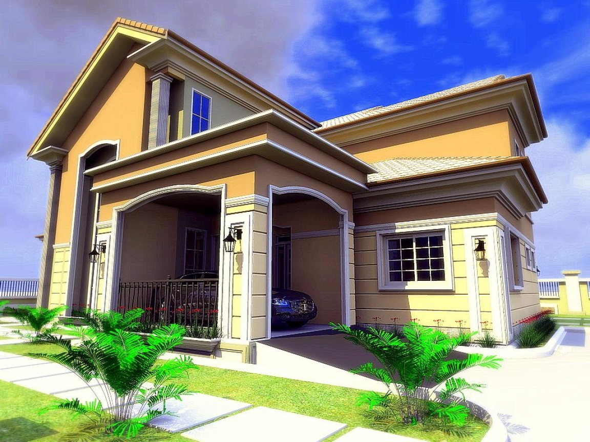 Bungalow house with 3 bedrooms ranch style house bungalow for 3 bedroom ranch style homes