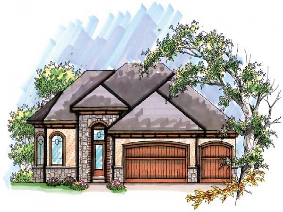 Mediterranean ranch house plans small mediterranean house for Ehouseplans com