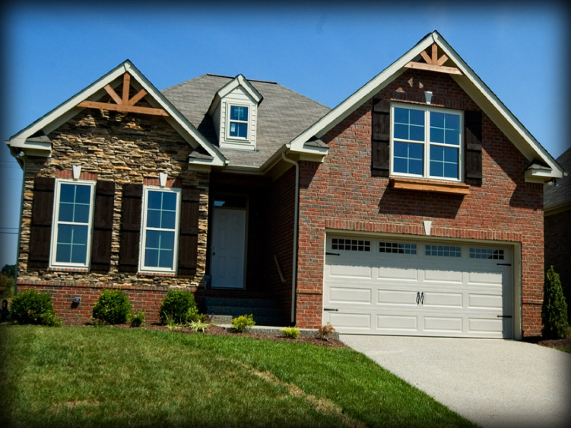 Single story open floor plans single story homes for sale for One level houses for sale