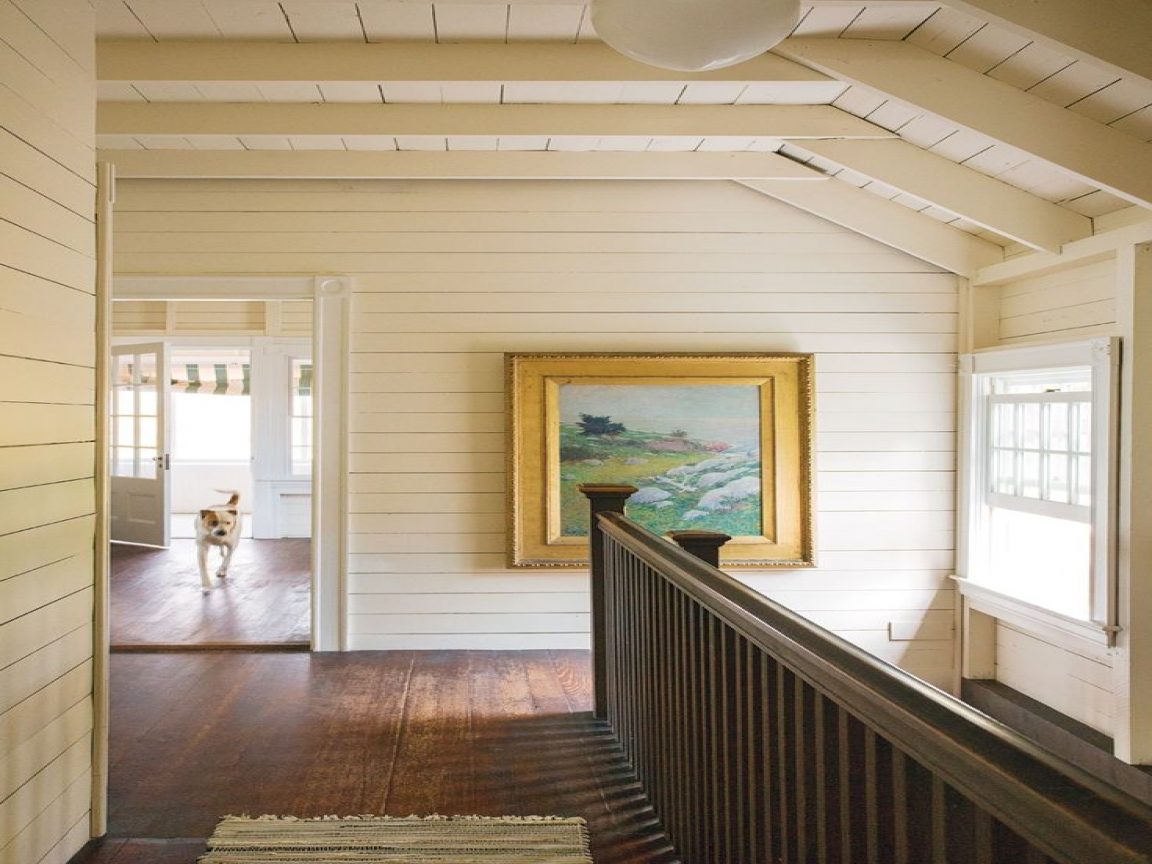 Let it be keeping tradition in a north shore home by for Shore house decor