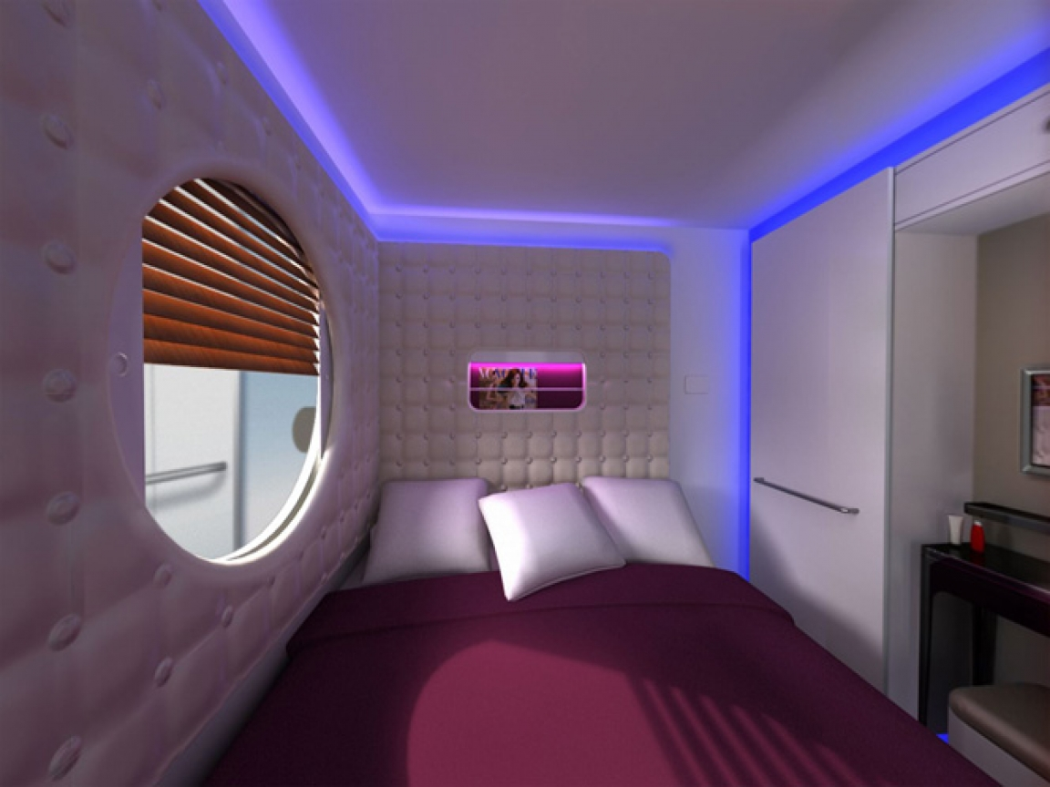Norwegian Epic Single Cabins Rooms Best Cabin On Ncl Epic