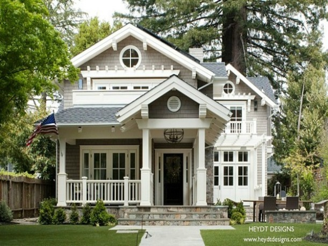 Classic cottage house classic cottage house plans for Classic bungalow house plans