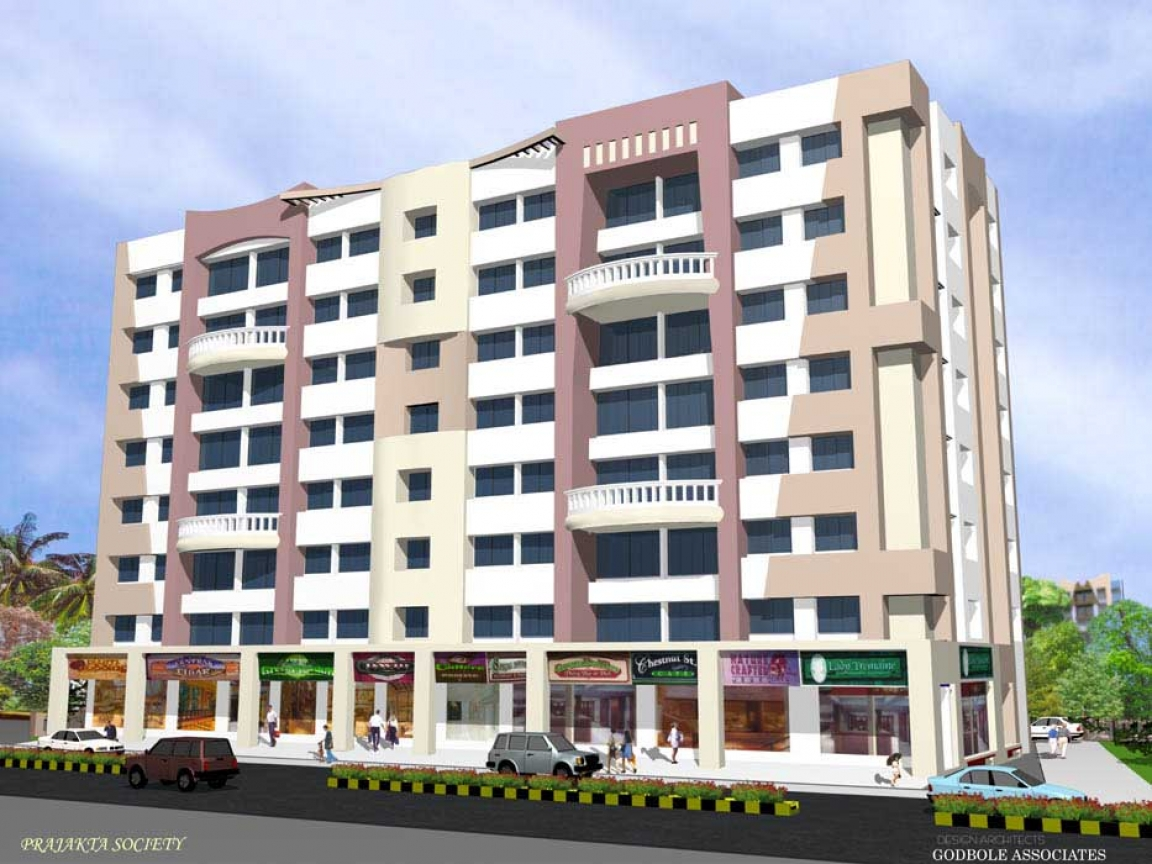 D Front Elevation Of Residential Building : Residential building elevation urban retail elevations