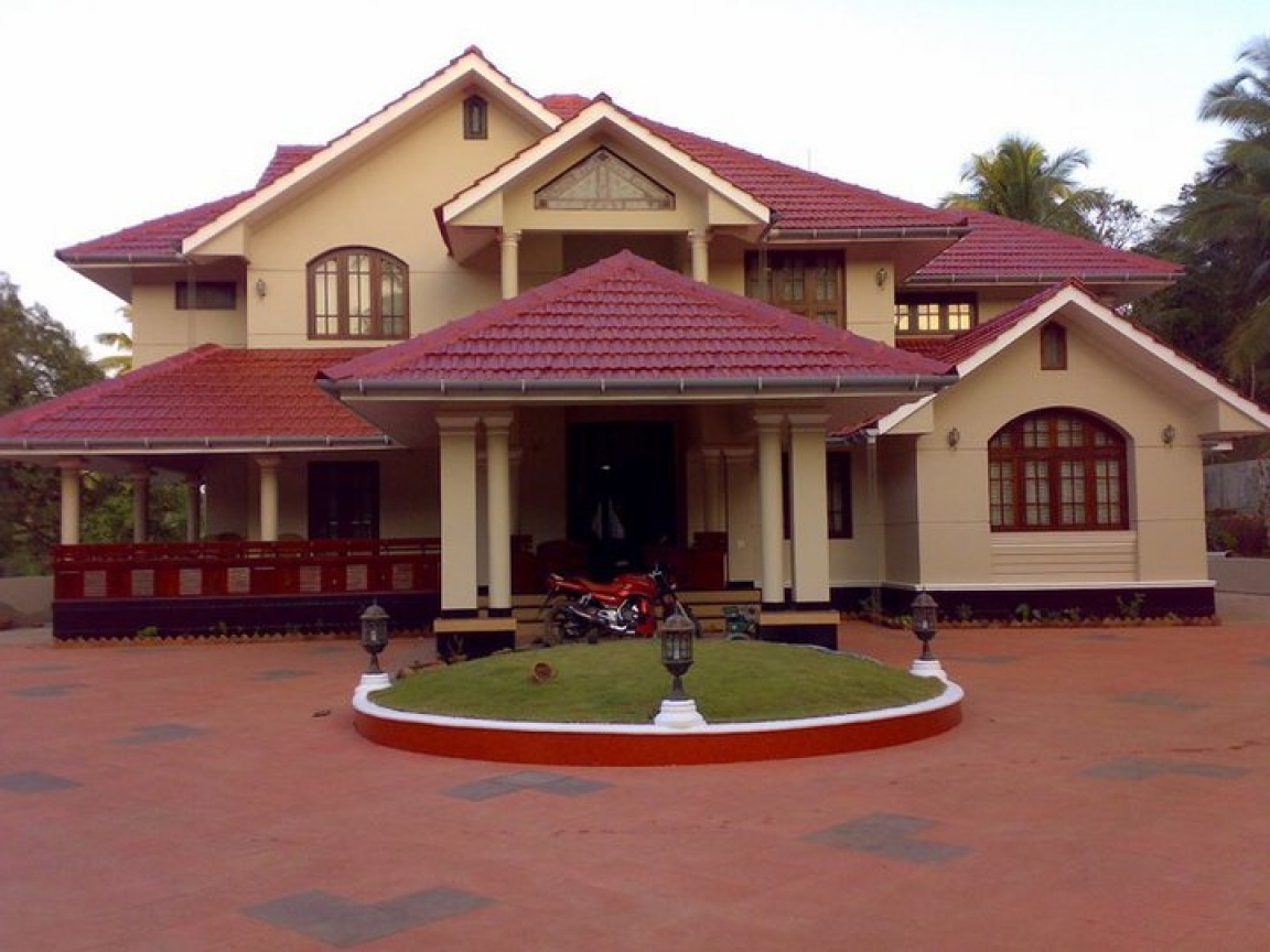 Best indian house designs www houses in india best house - Best exterior design of house in india ...