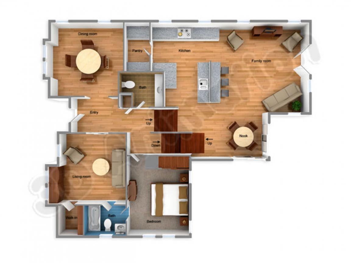 Best indian house plans house plans indian style interiors for Best house plans indian style