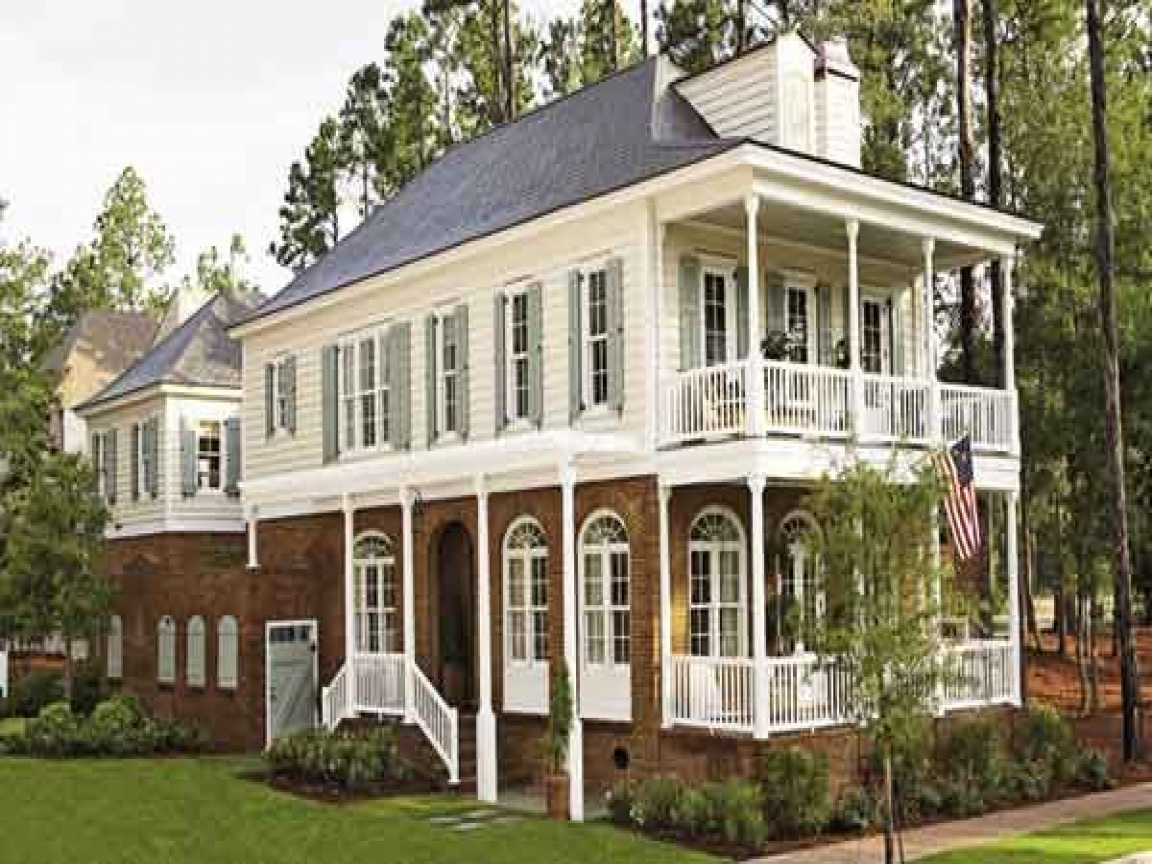 Southern living coastal house plans coastal house plans for Gulf coast cottage plans