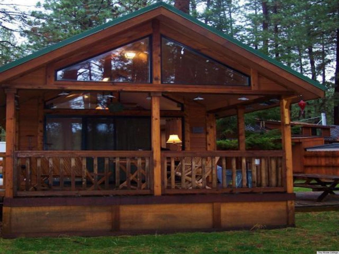 Tiny home houses for sale building your own tiny house for Small houses oregon