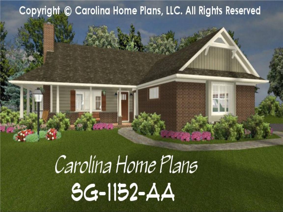 Brick ranch style house plans 1950 brick ranch exterior for Brick ranch home plans
