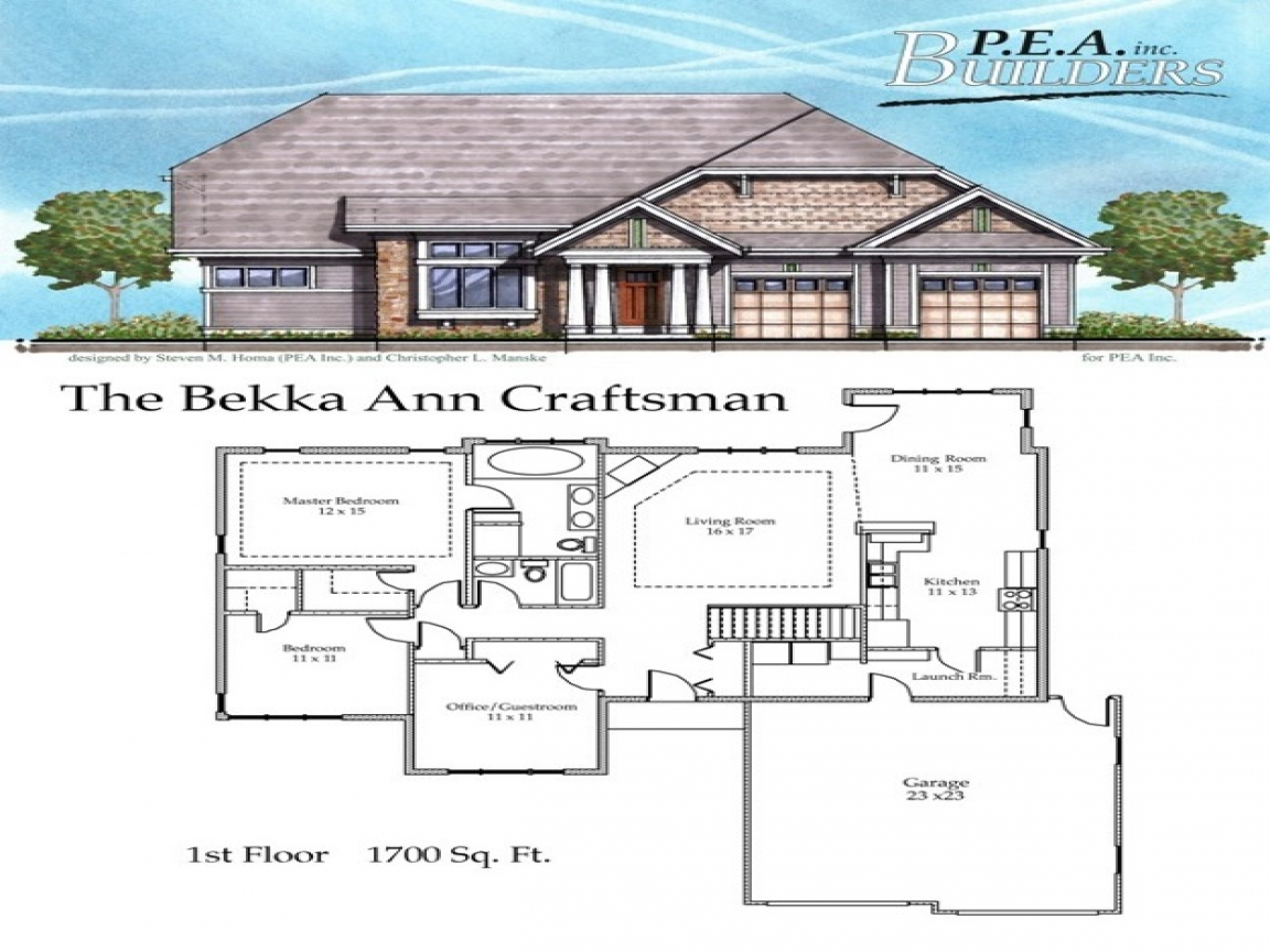 Craftsman style modular homes ct craftsman style modular for Mi homes ranch floor plans