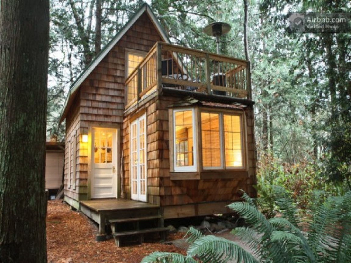 Lowe 39 S Tiny Houses Small Cabins Tiny Houses Small Homes