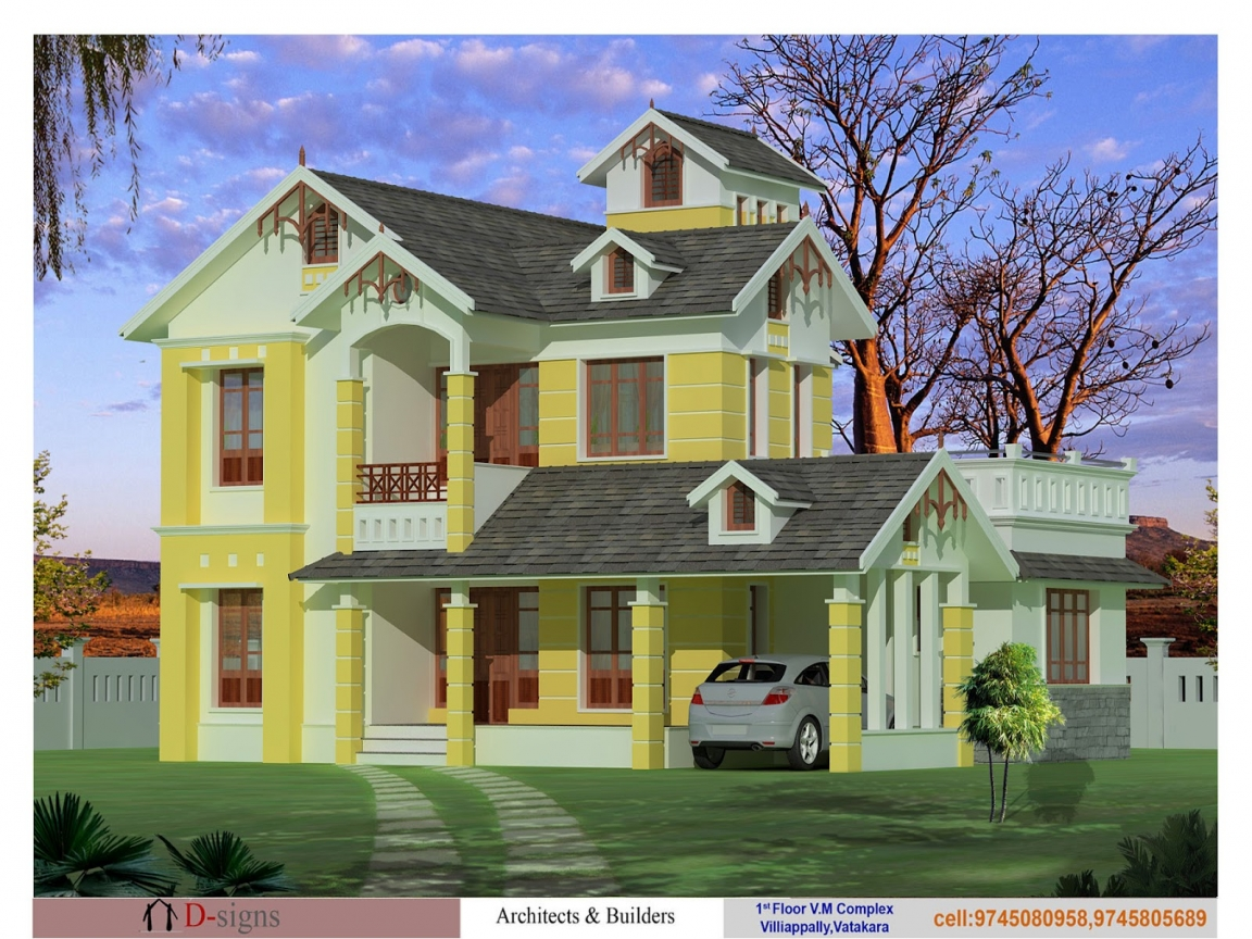 Beautiful small house design great small house designs Great house designs