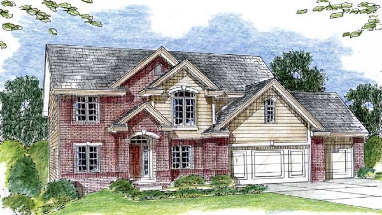 Custom lake house plans building plans for lake homes for Custom lake house plans