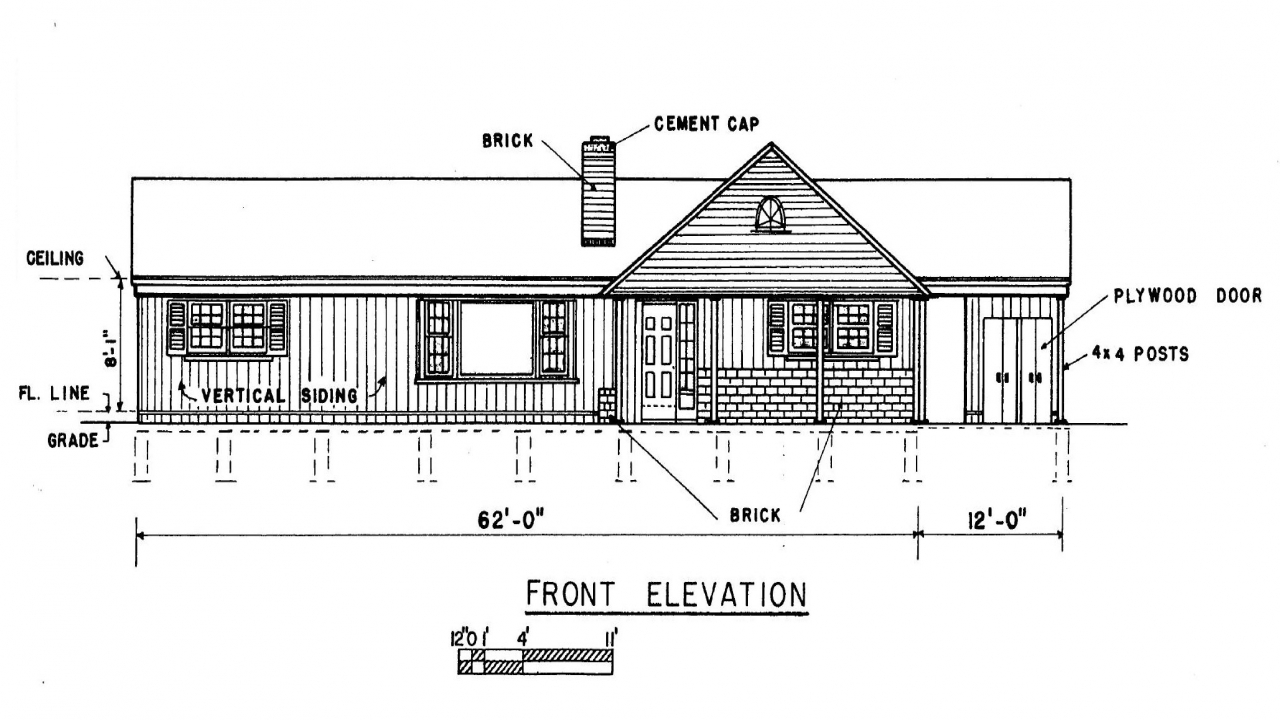 Simple 3 bedroom house floor plans 4 bedroom house simple for Simple house plan with 4 bedrooms