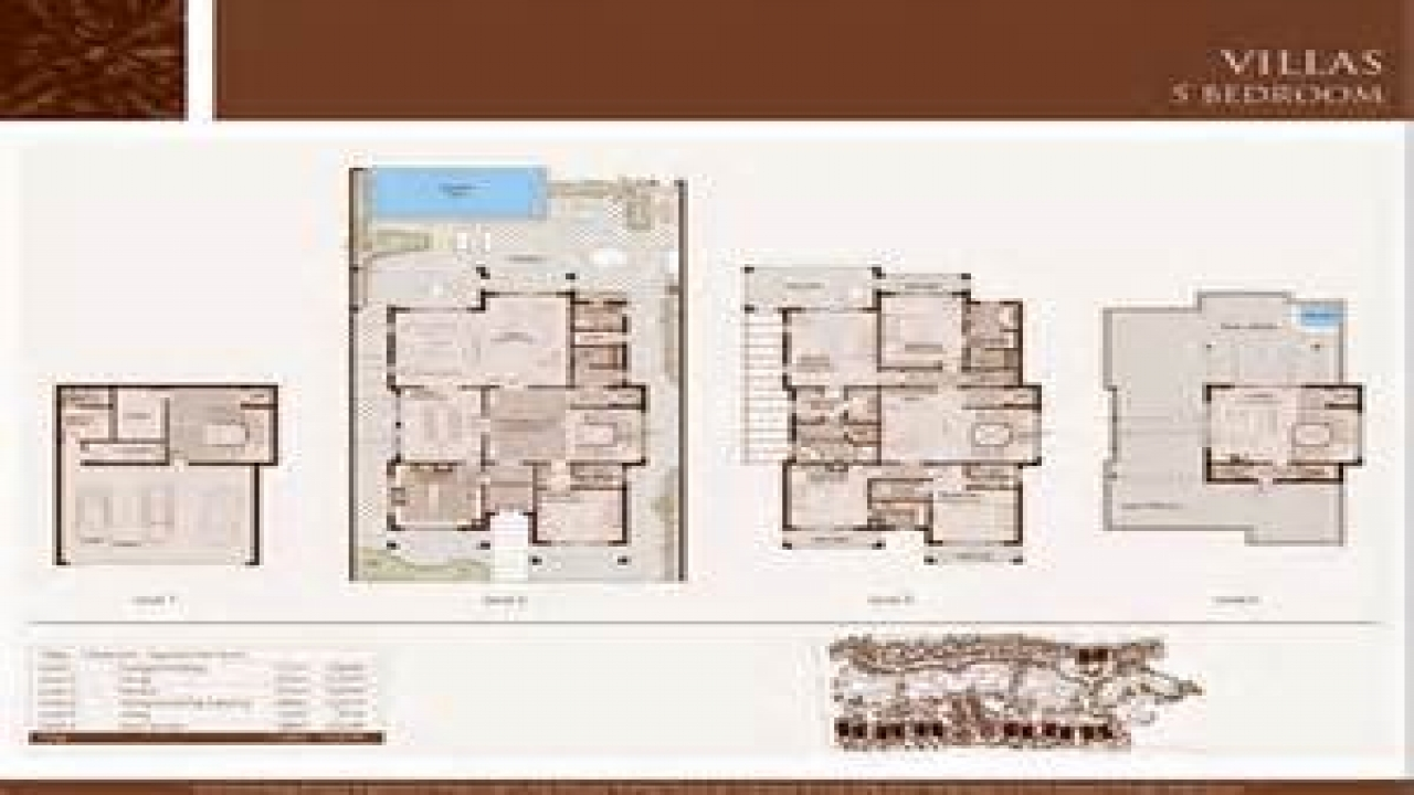 Bedroom bungalow house plans 6 one story bungalow floor for 5 bedroom cottage house plans