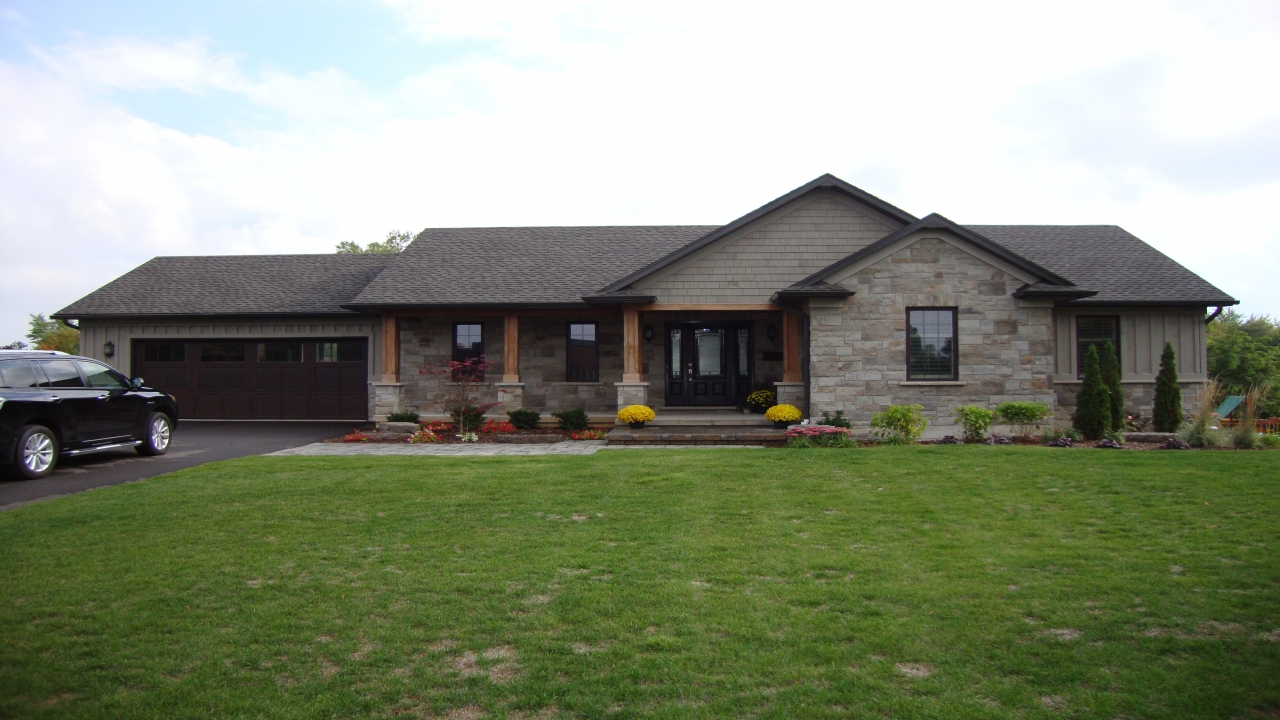 Canadian bungalow house plans canadian homes canadian for Canadian bungalow floor plans