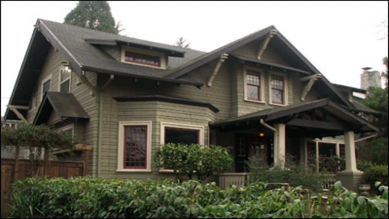 Craftsman House Plans Ranch Style Craftsman Style House