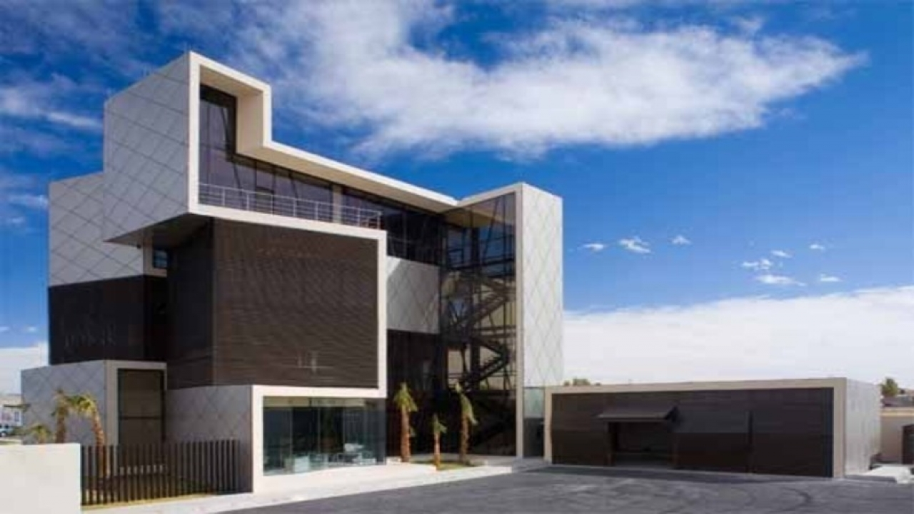 Modern architecture building design contemporary - Architecture and design ...