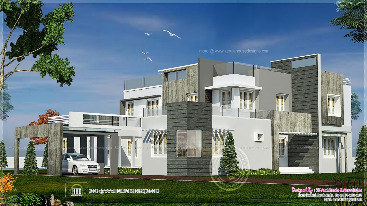 Contemporary double storey house plans double storey house for Double storey house plans