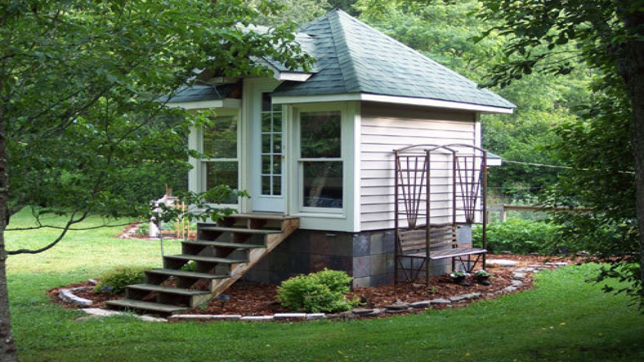 Tiny House Floor Plans Small Cabins Tiny Houses Small: Small Portable Houses Tiny House North Carolina, Very