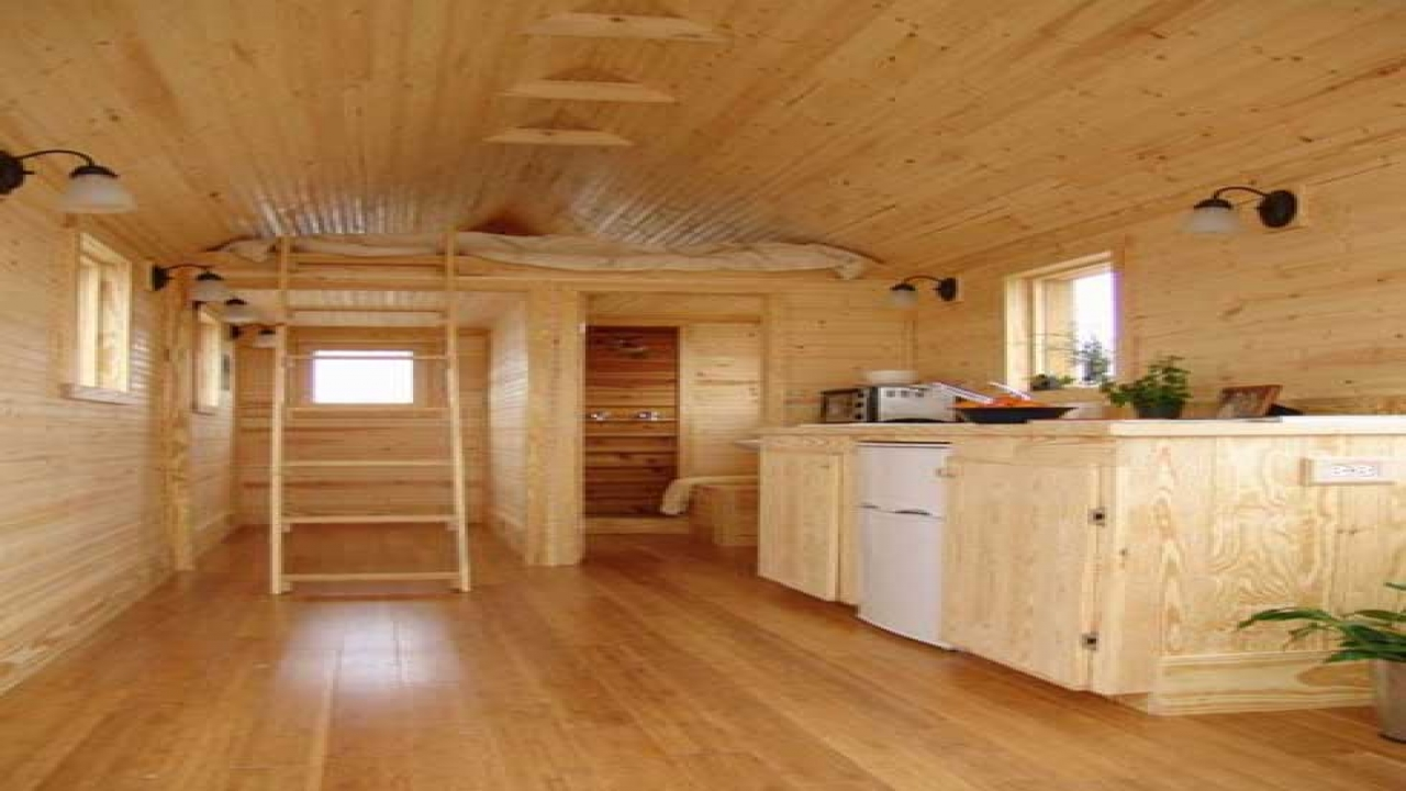 Tumbleweed Tiny House Floor Plans Tiny House On Wheels