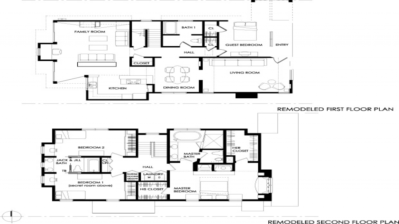 Not so big house floor plans really big houses house for Big house plans