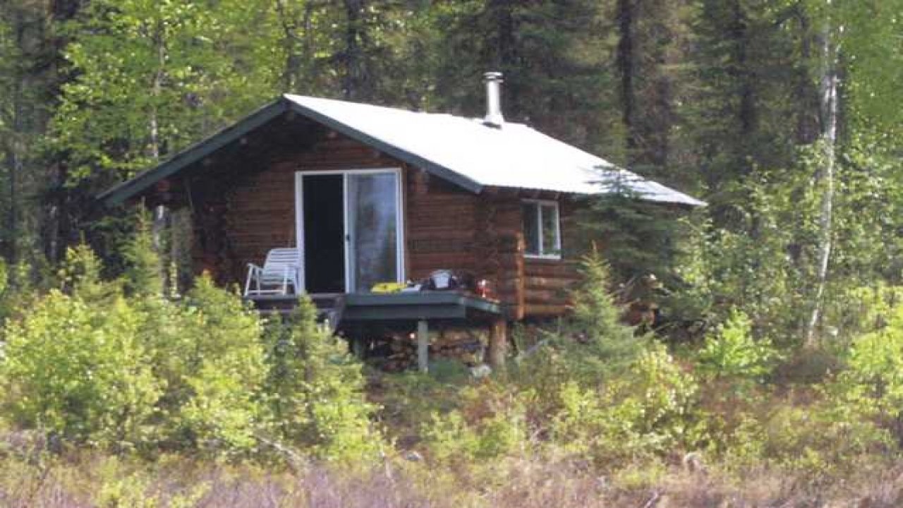 Remote Cabins In Alaska Alaska Cabins For Sale Fishing
