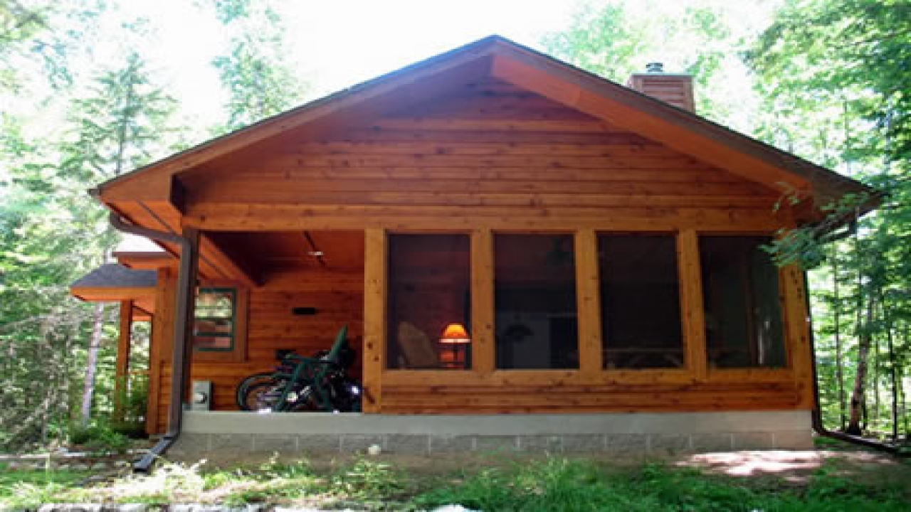 Cabins under 1000 square feet cottages under 1000 square for Modular homes under 1000 sq ft