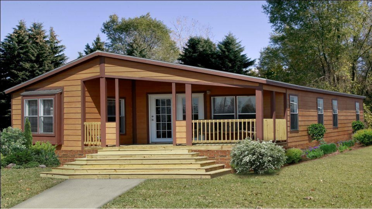 Triple Wide Mobile Log Cabins Log Cabin Double Wide Mobile