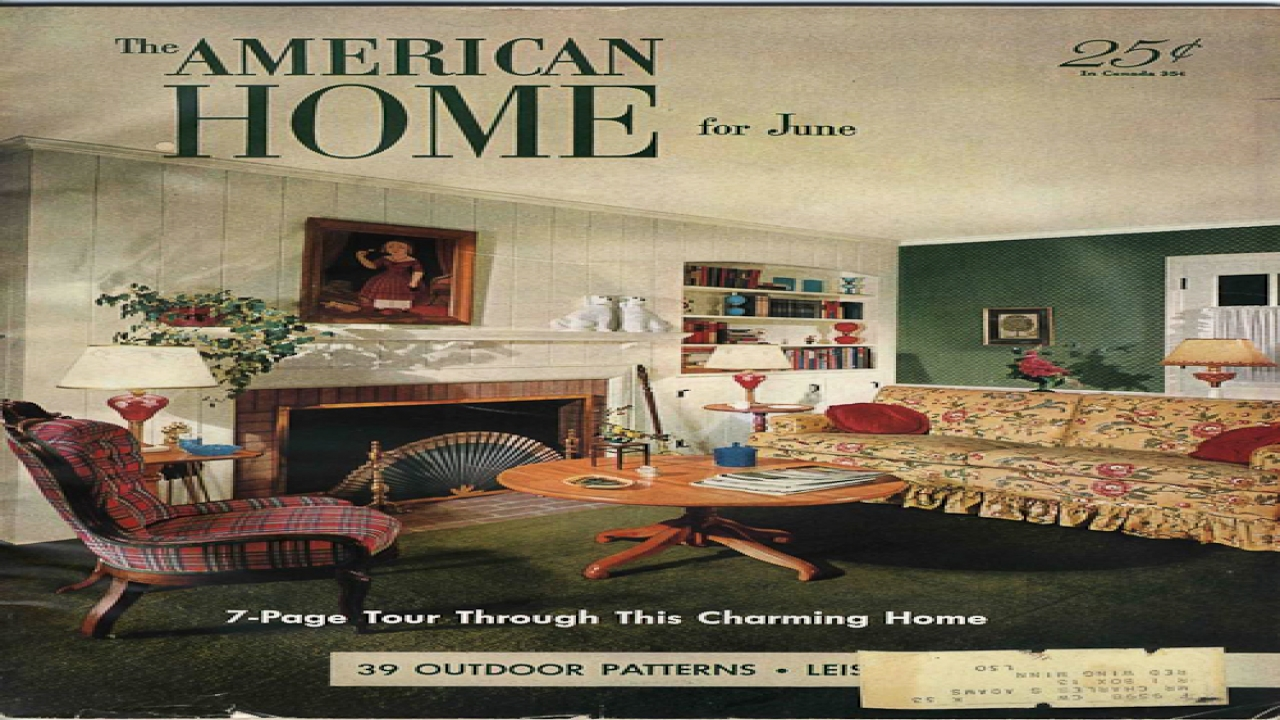 Early american decorating interior style early american for Early american decorating style