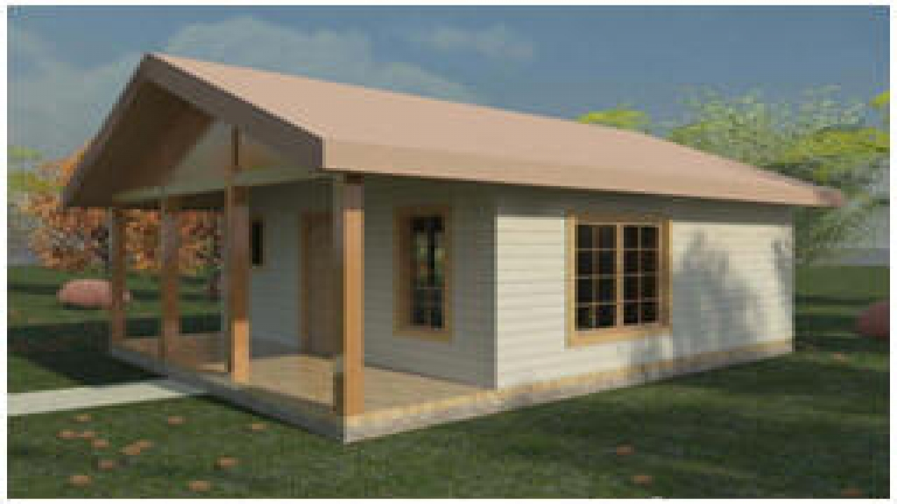 Prefab Cottage Small Houses Free Small Cottage House Plans English Cottage House Plan