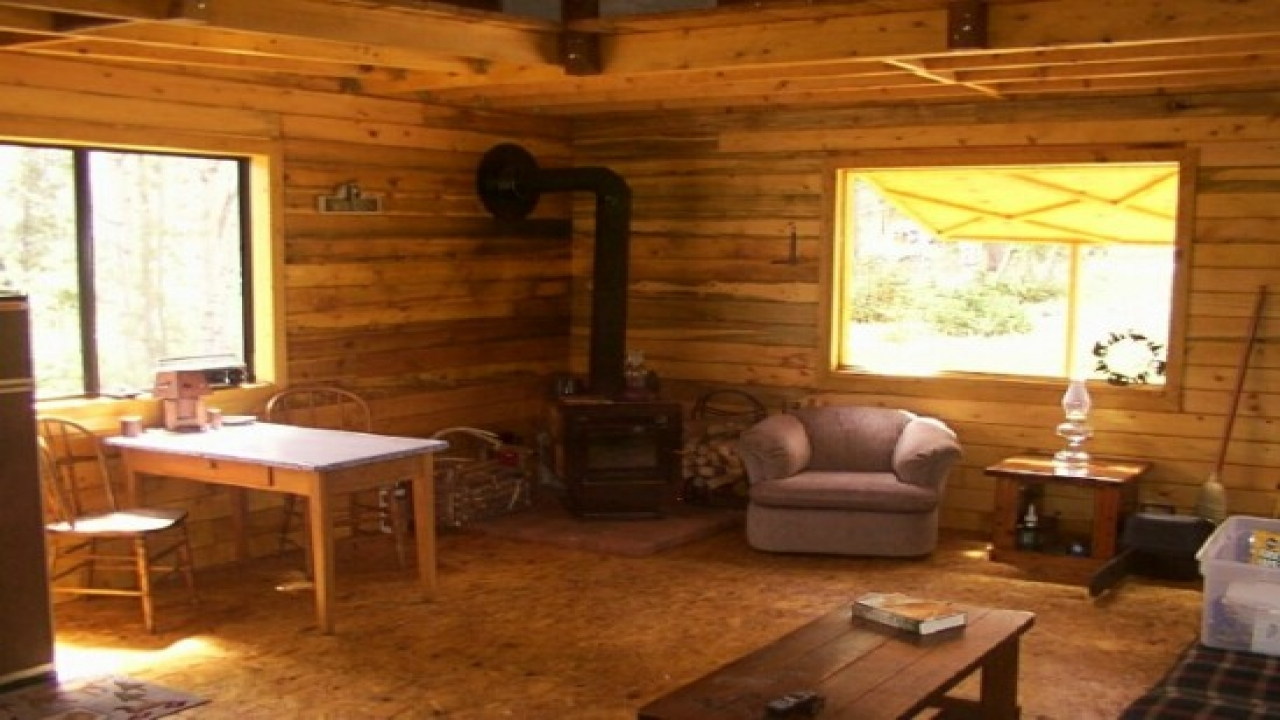 Small Cabin Interior Design Mountain Cabin Interior Design