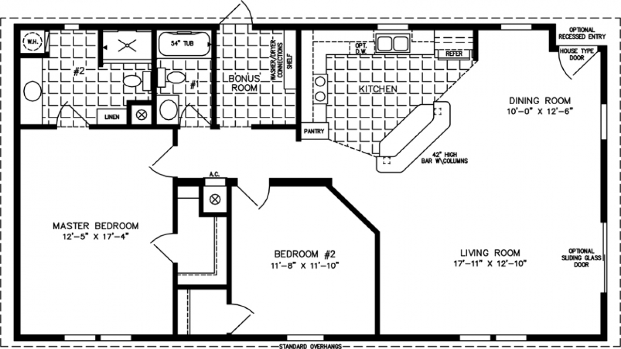 1200 square foot house plans no garage 1200 square foot for 720 sq ft house plans
