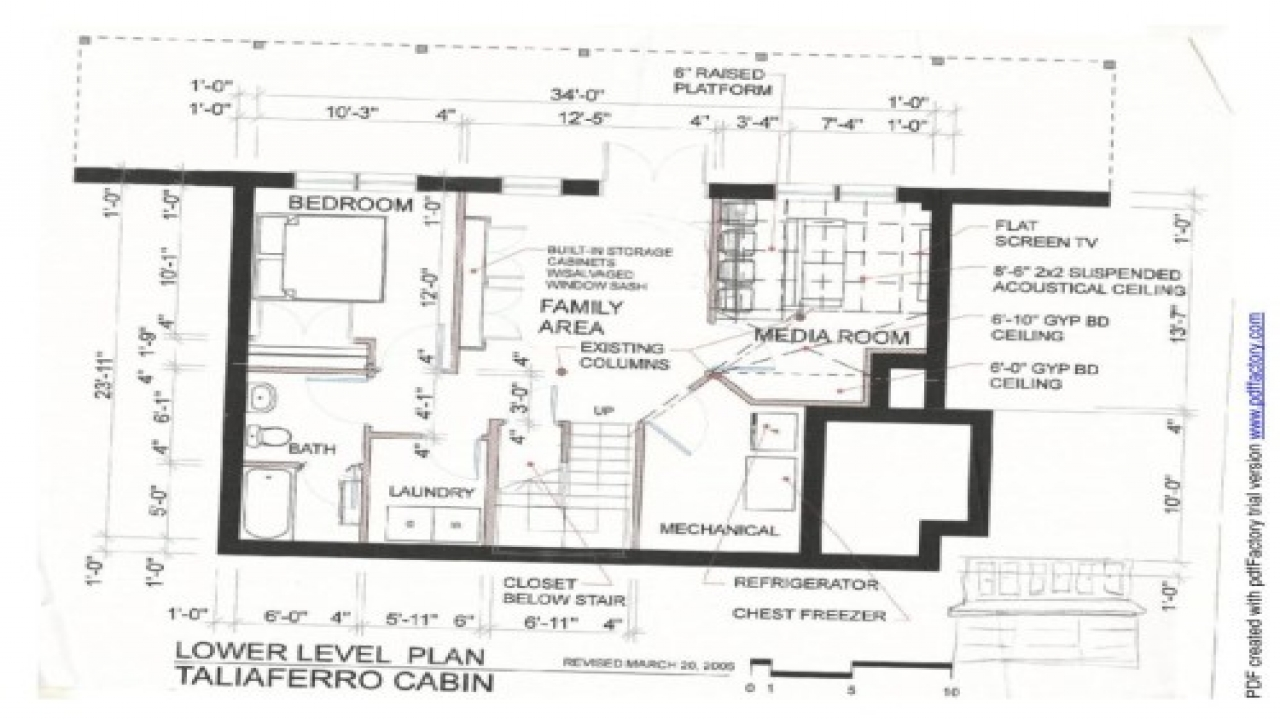Adirondack home floor plans greek revival floor plans for One story greek revival house plans