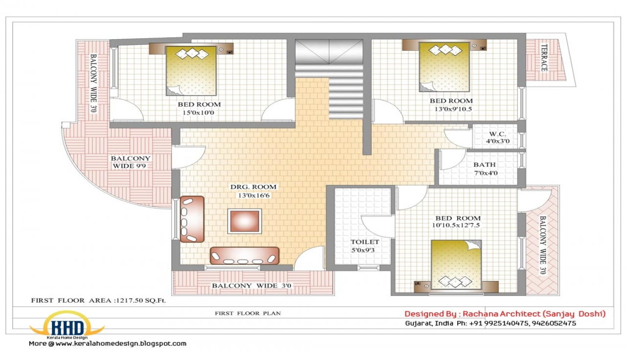Indian House Designs And Floor Plans Latest House Design In Philippines House Plans In India