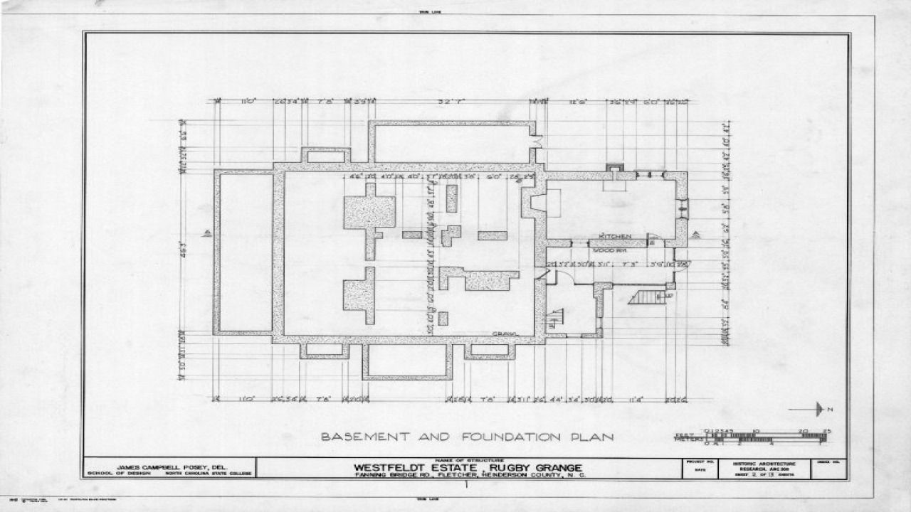 FOUNDATION HOUSE PLANS House Design Slab Foundation Plan ...