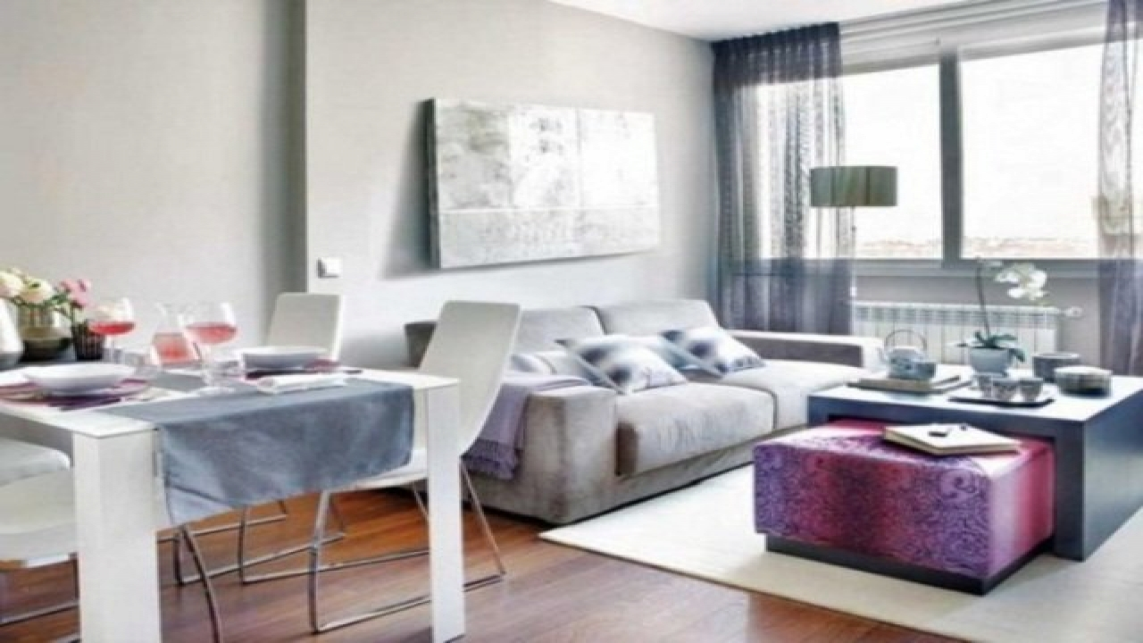 IKEA Small Living Room Designs Small Apartment Living Room