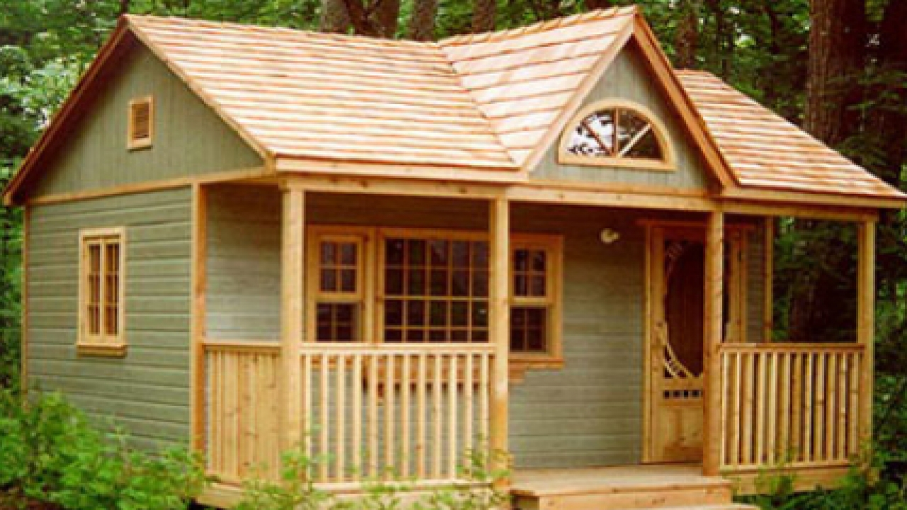 Cheap log cabin kits small prefab cabin kits plans for for Cheap cottages