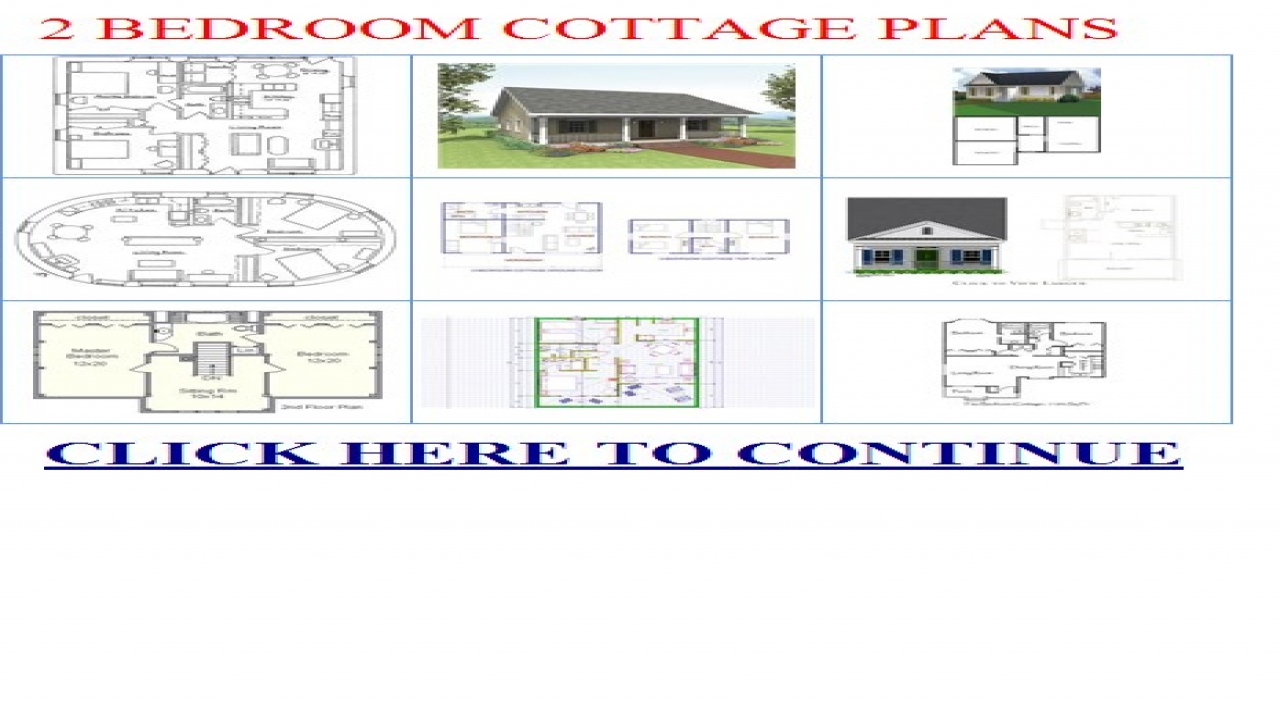 Small 2 Bedroom Cottage Plans Small Cabin Floor Plans With