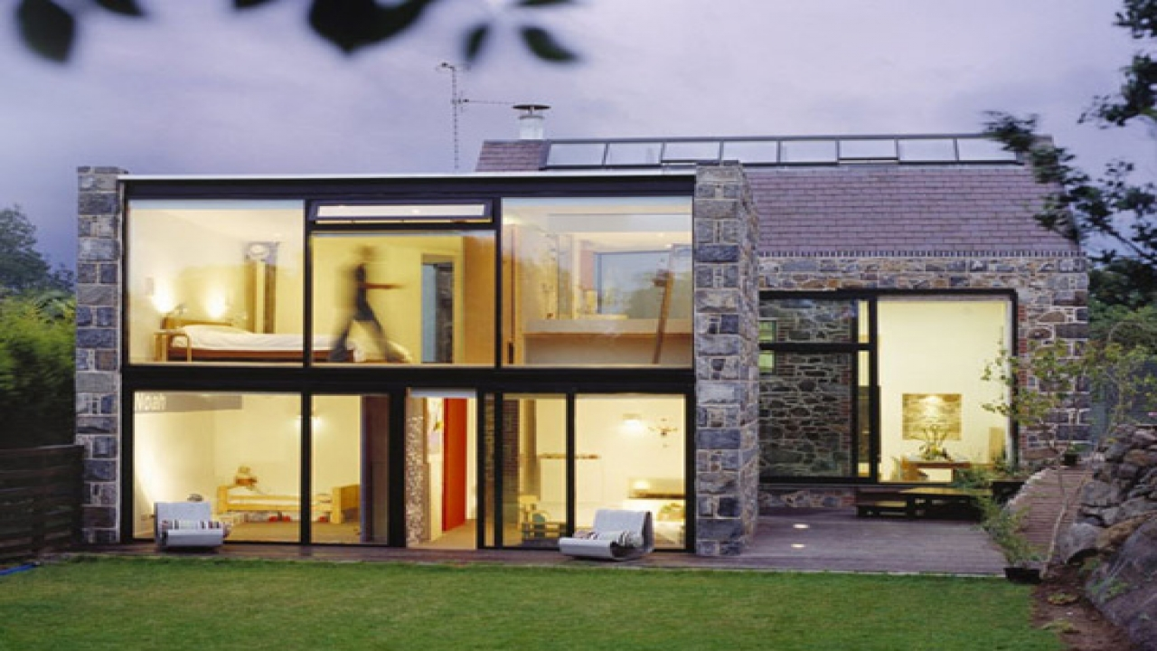 Small Modern Home Design Houses Beautiful Small Houses